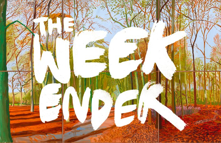 The Weekender: revamping Android and remembering Bobby