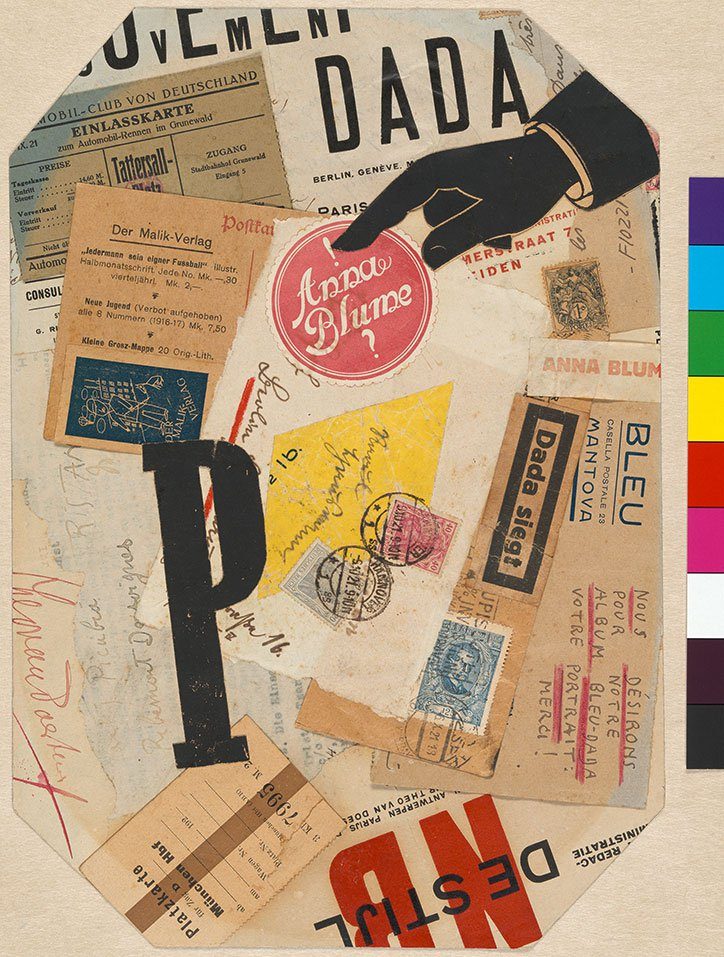 100 Years Of Dada An Unpublished Project About The Subversive Art Movement Finally Realised Don't forget to bookmark this page and share it with others. subversive art movement finally realised