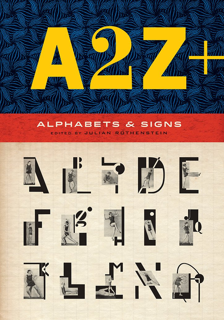 Ten examples of rare letterings, from 19th-century alphabets to preliminary drawings of Futura