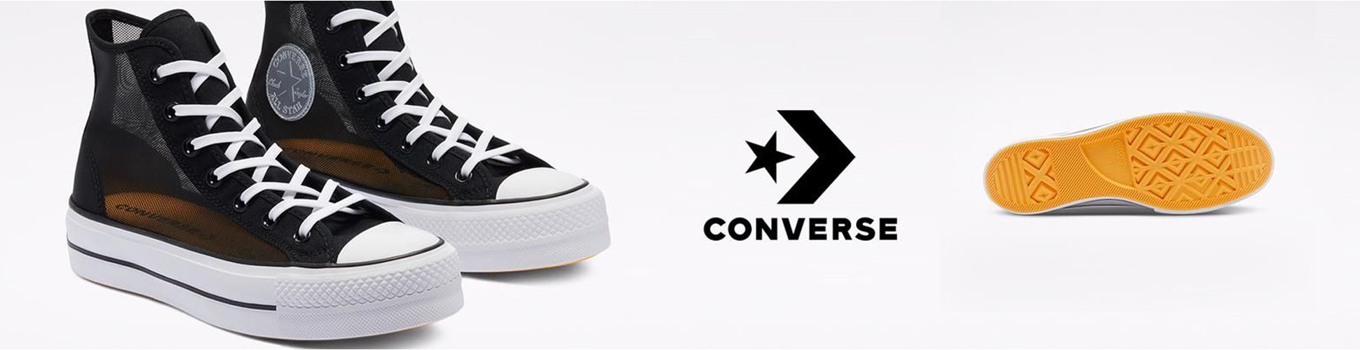 the converse elevate collection