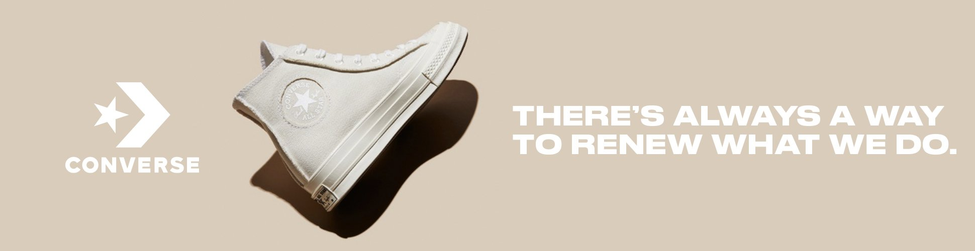 the converse renew collection