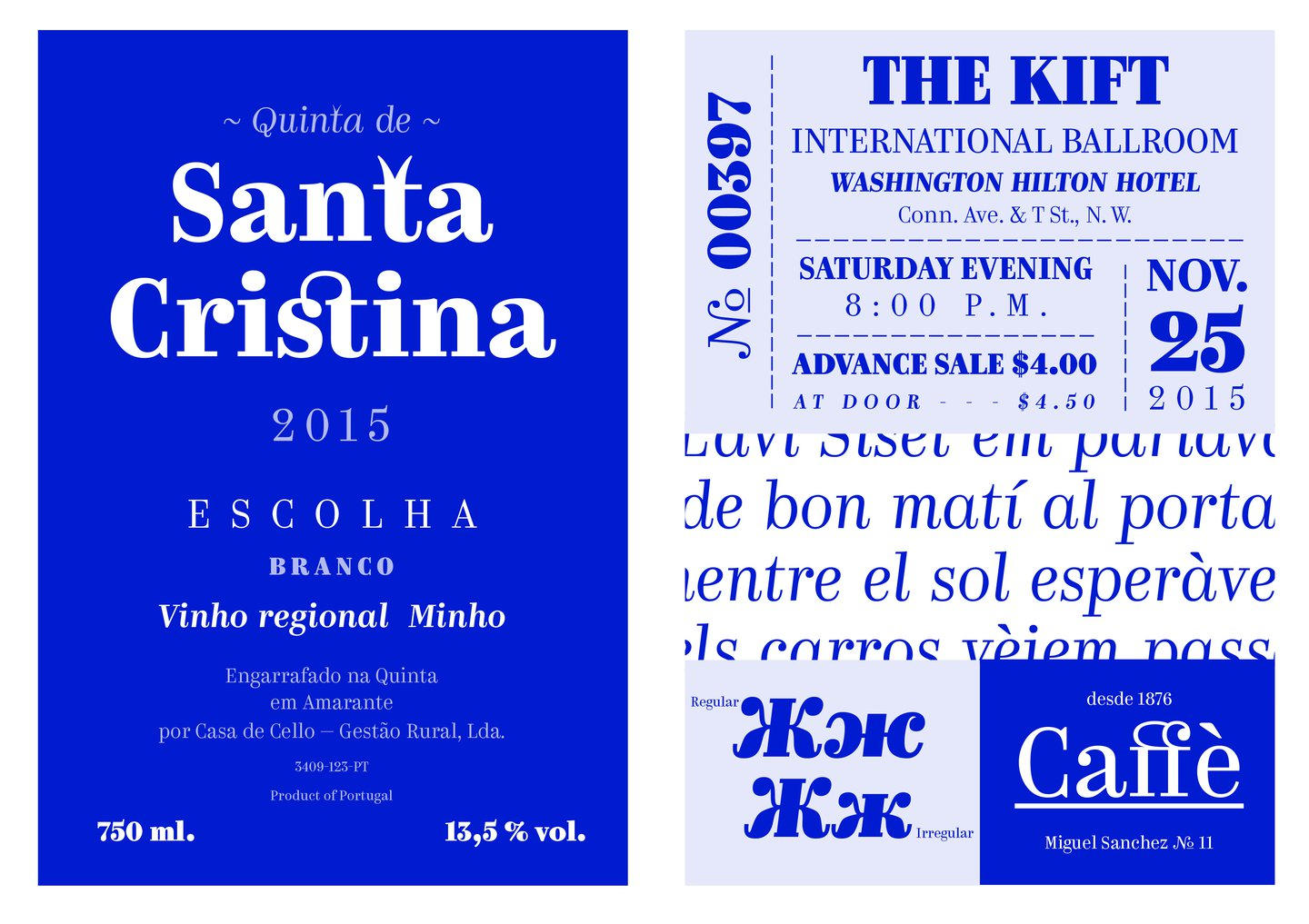 CSTM Fonts is making up for lost time with Cyrillic typefaces
