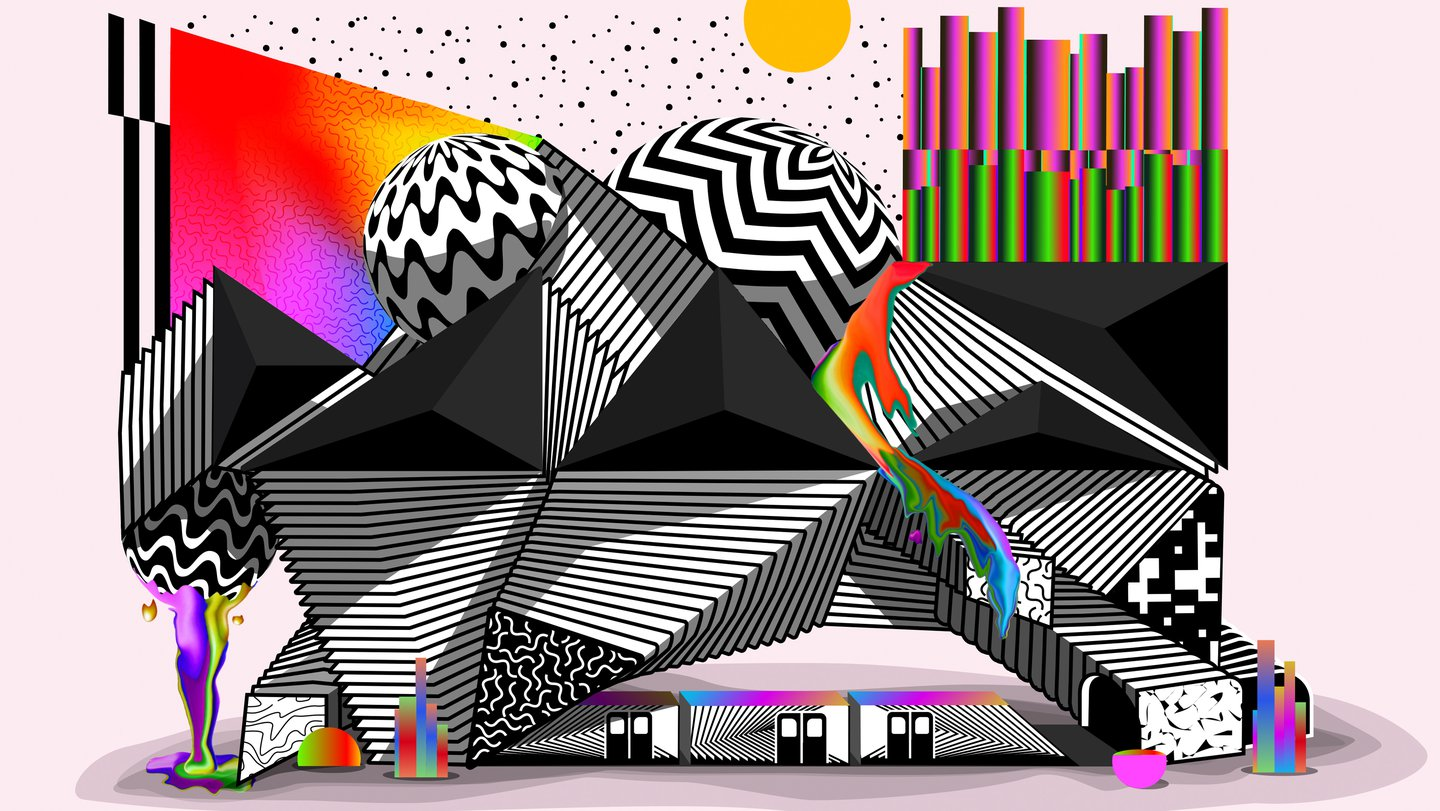 Here's what graphic design fans have to look forward to at this year's Adobe MAX