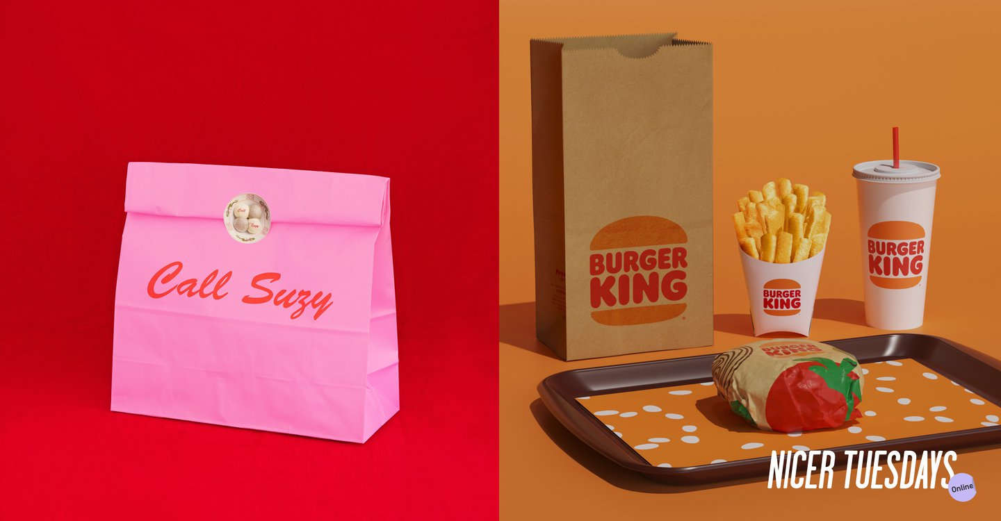 Burger King's first rebrand in 20 years and London's beloved Bao: Behind the scenes of two mega branding journeys