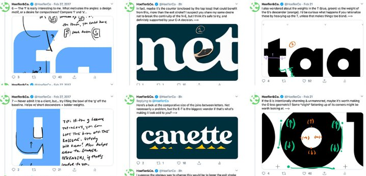 Jonathan Hoefler will critique your letterforms for free