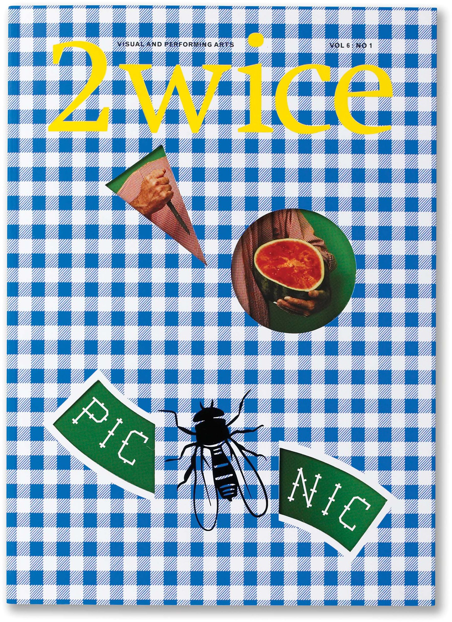 Exploring the treasure trove that is 2wice's online visual archive by Pentagram's Abbott Miller