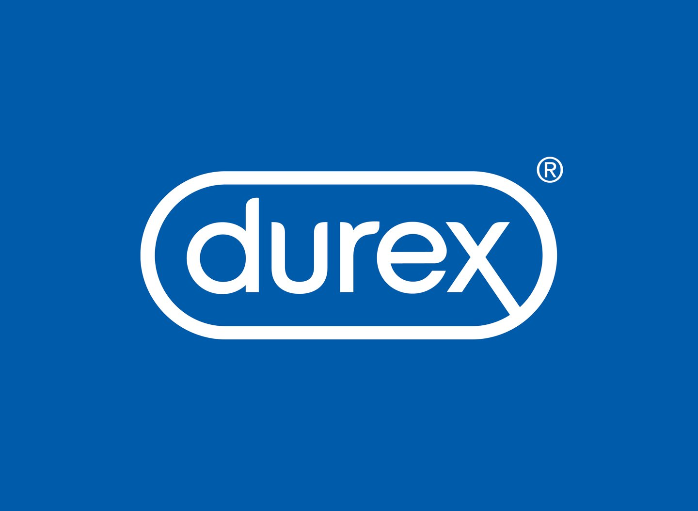 Havas London and Design Bridge rebrand Durex, with a bespoke typeface by Colophon Foundry