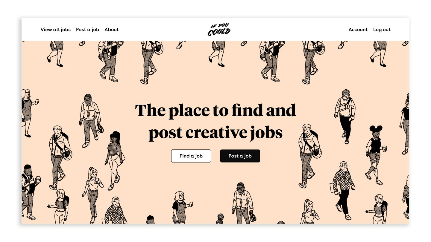 Jobs of the week from Justified Studio, Sweaty Betty and The Crown & Co!