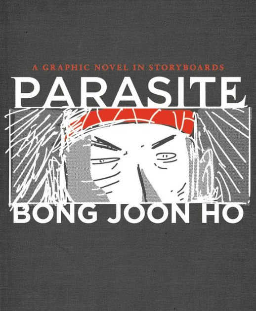 Parasite to be made into graphic novel using Bong Joon Ho's storyboards